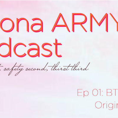 EP 01: BTS ARMY Origin Stories