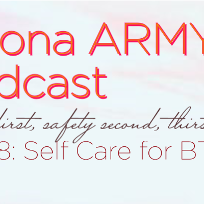 Ep 08: Self Care for BTS Fans