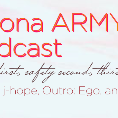 EP 09: j-hope, Outro: Ego, and Fate