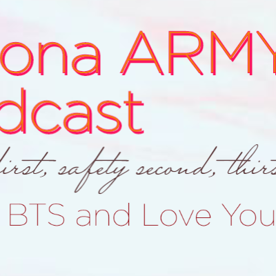 EP 14: BTS and Love Yourself