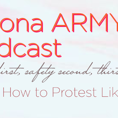 EP 19: How to Protest Like BTS